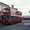 Trent Buses 600, Mansfield Depot