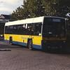 Chesterfield Transport 61, Retford Bus Station