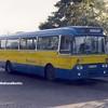 Retford and District 204 Retford Bus Station