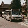 Pathfinder G830RDS, Appleton Gate Newark, Undated