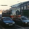 Barton Buses 1568, Canal Street Nottingham
