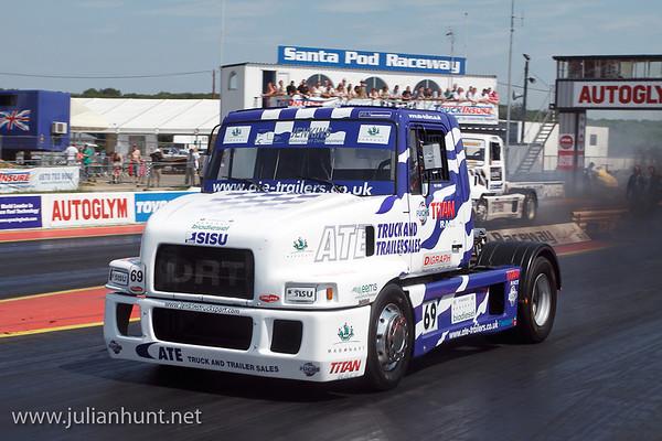 UK Truck Show '10