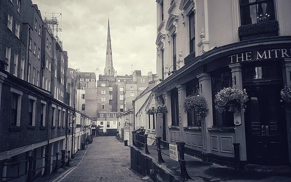 Paddington, London