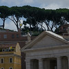Rome, St Peters Square