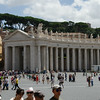 Rome: St Peters Square