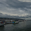 Italy:  Outer Harbour at La Spezia