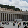 Italy: Rome  St Peters Square