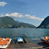 Switzerland:  Lugano