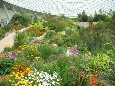 Wales Botannical Gardens