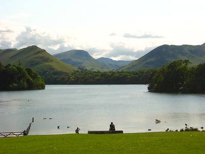Derwint Lake