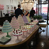 Each of those cupcakes is actually fancy soap - shop in York