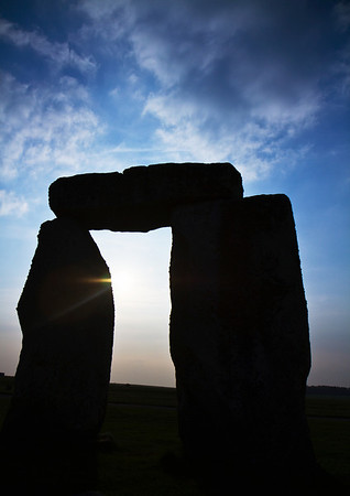 Avebury and Stonehenge