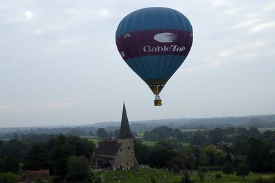 Ballooning 2007