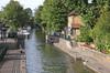 Boulter's Lock Maidenhead Berkshire
