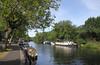 River Thames Maidenhead Berkshire
