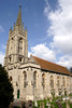All Saints Church at Marlow Buckinghamshire