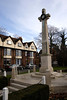 War Memorial Marlow Buckinghamshire