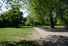 Marlow Gardens Buckinghamshire