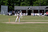 Cricket match at Marlow Buckinghamshire