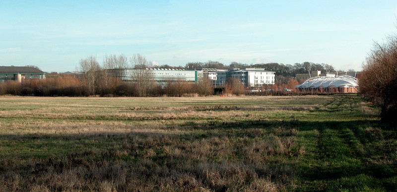 Thames Valley Business Park Reading