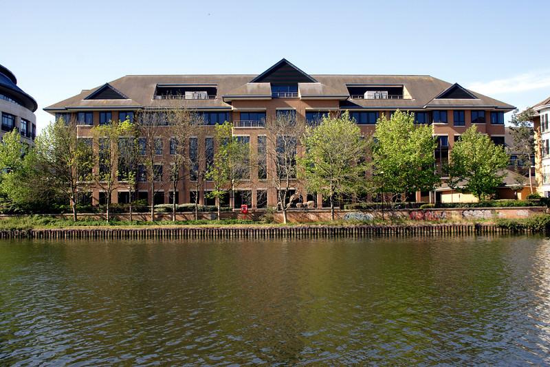 MMA Insurance Office building Reading Berkshire