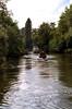 River Thames at Sonning Berkshire