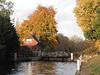 Sonning lock Berkshire