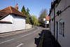 Sonning village Berkshire