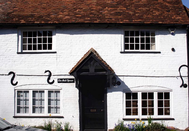 Cottage in Sonning village Berkshire