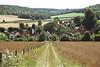 Turville Buckinghamshire England
