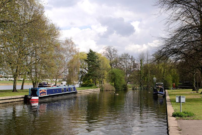 Riverside at Windsor Berkshire