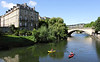 River Avon Bath Somerset