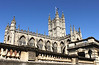 Bath Abbey Somerset
