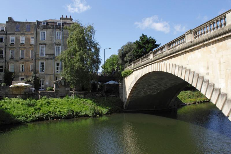 River Avon Bath Somerset