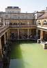 Roman Baths Museum Bath Somerset