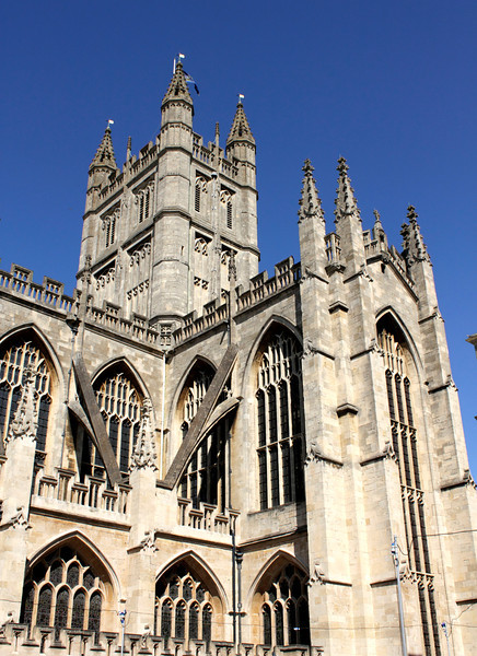 Bath Abbey Somerset