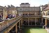 Roman Baths Museum Bath Somerset