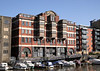 Redcliffe Wharf Bristol