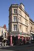 Caffe Gusto Clare Street Bristol