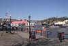 Boat trips at Bristol Docks
