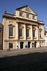 Theatre Royal King Street Bristol home of Bristol Old Vic theatre company