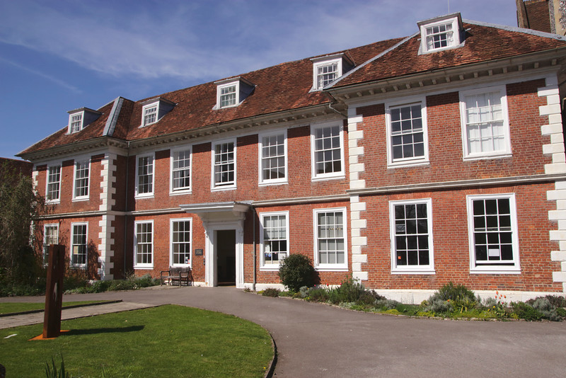 Sarum Christian College Salisbury Wiltshire