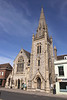 United Reformed Church Salisbury Wiltshire