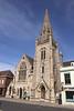 United Reformed Church Salisbury Wiltshire