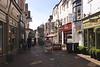 Butcher Row Salisbury Wiltshire