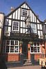 The Ox Row Inn Pub Salisbury Wiltshire
