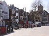Salisbury Market Square Wiltshire
