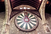 The Round Table at The Great Hall Winchester
