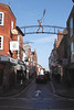 Parchment Street Winchester January 2010