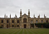 Corpus Christi College, Cambridge, founded in 1352